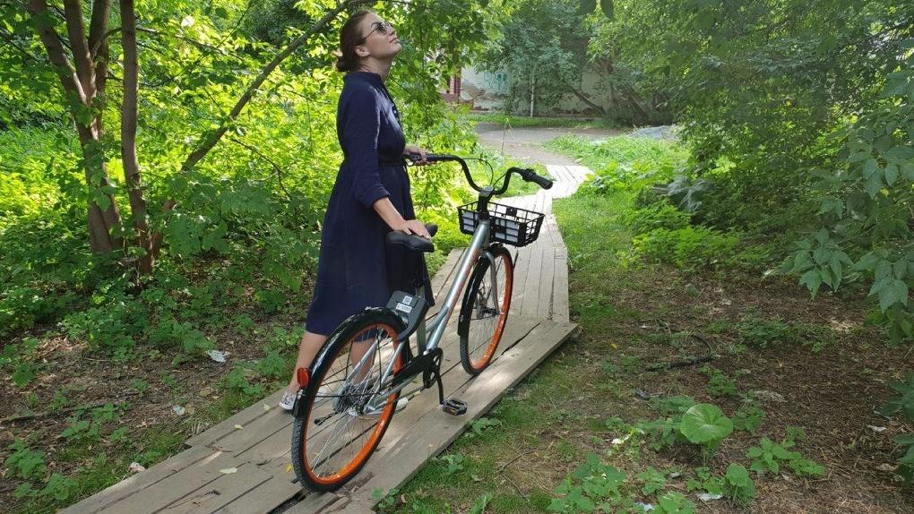 В Екатеринбурге растет спрос на велосипеды. Рейтинг самых популярных моделей