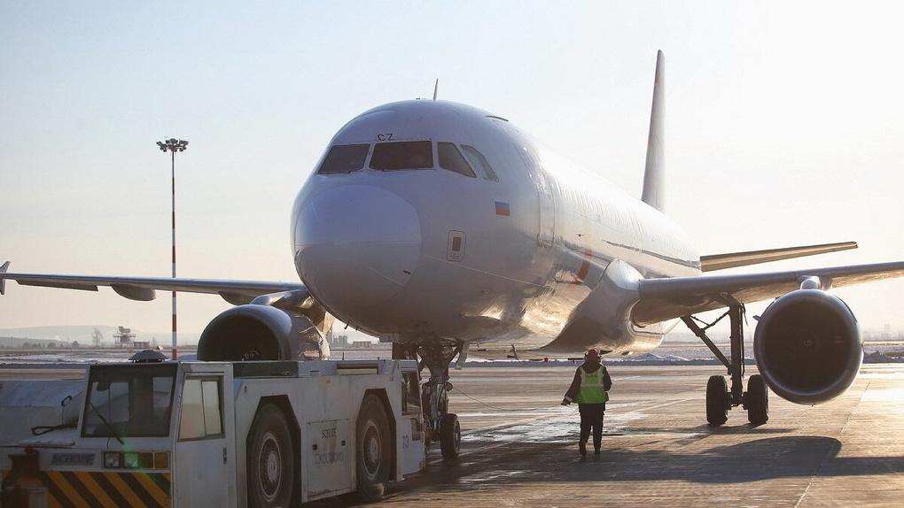 Пассажиры нескольких рейсов «Уральских авиалиний» остались без багажа после поездки в Италию