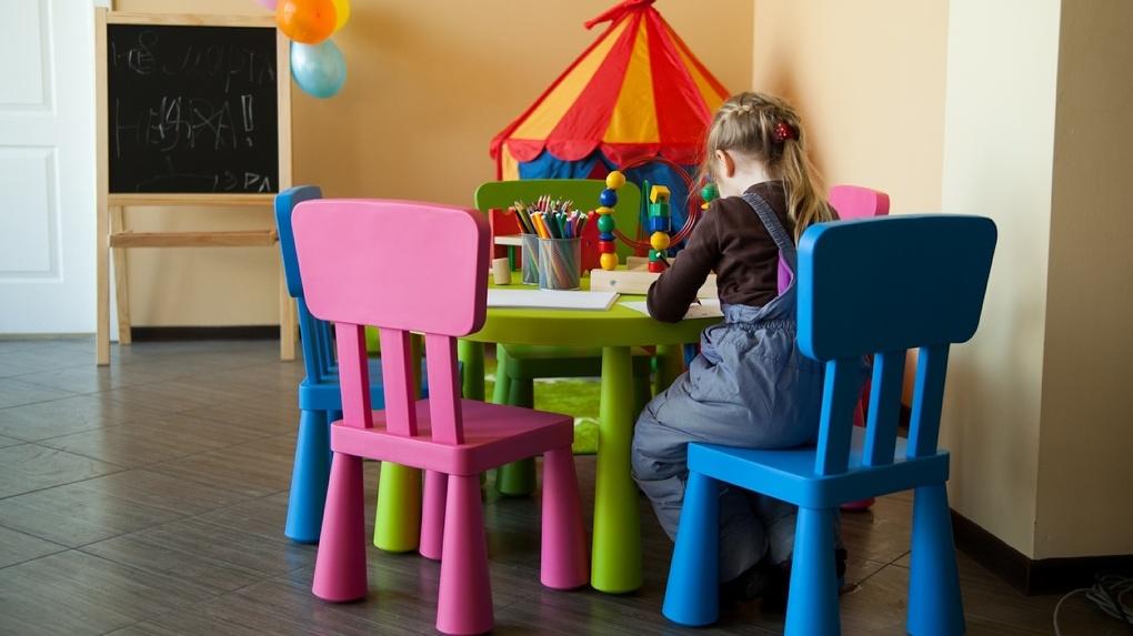 Из-за одной ошибки заместитель губернатора так и не смог открыть муниципальные детсады в Екатеринбурге