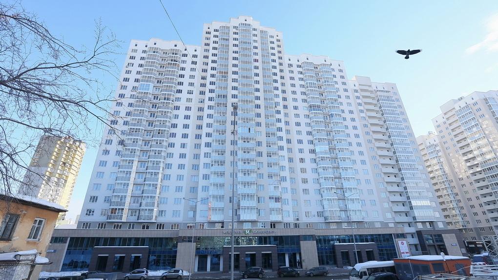 Застройку в Екатеринбурге сделают компактнее и выше. Валерий Ананьев объясняет, почему это хорошо