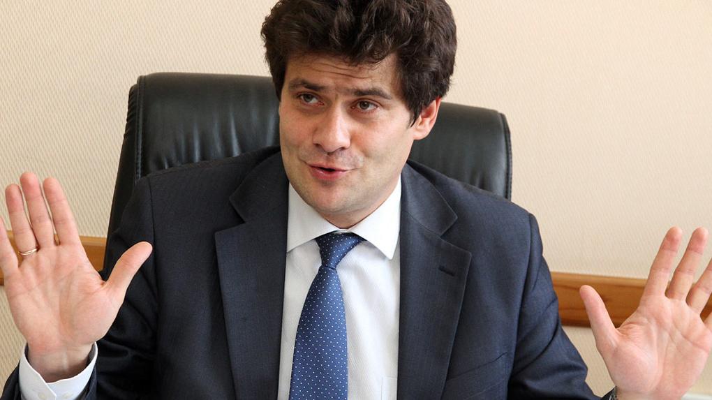 Мэр Екатеринбурга объявил войну киоскам. Выживут только «Роспечать» и ларьки с мороженым
