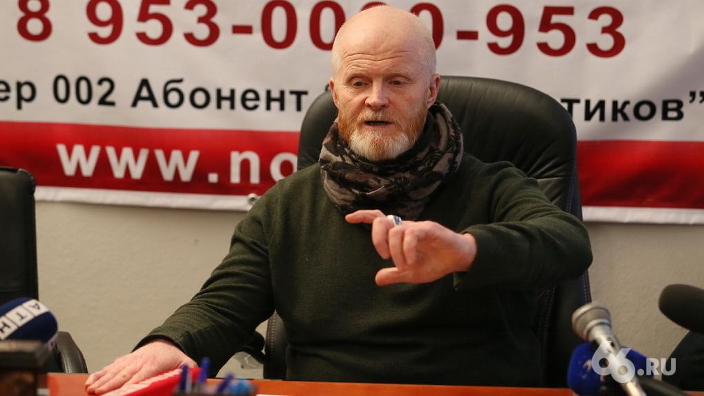 «Олег, вы были наркоманом? Аябыл 11 лет»: Андрей Кабанов и главный нарколог устроили скандал вэфире