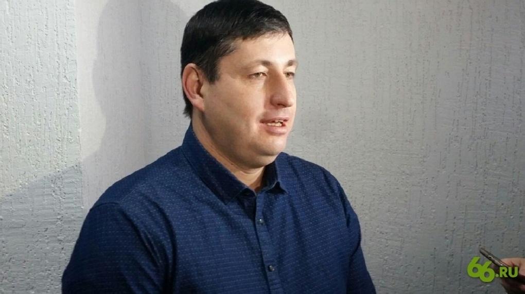 Алексей Беззуб уйдет из Общественной палаты Екатеринбурга