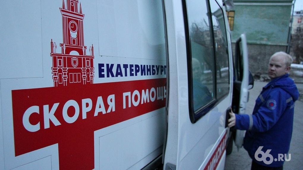 За полгода в Екатеринбурге из окон выпали восемь детей. Как уберечь ребенка от трагедии