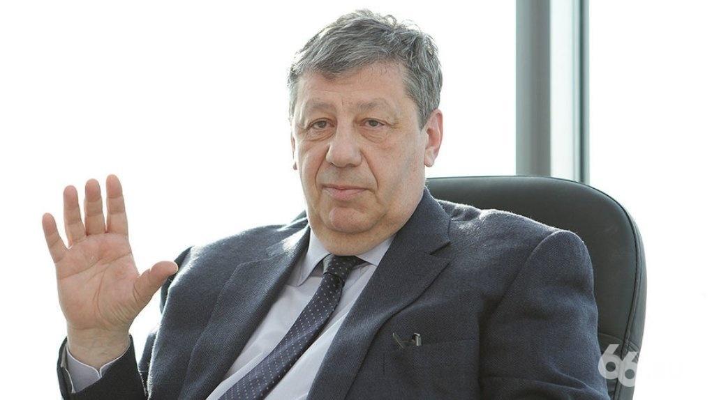 «Екатеринбург — единственный, кому не нужно время на раскачку». Аркадий Чернецкий — о заявке на «Экспо»