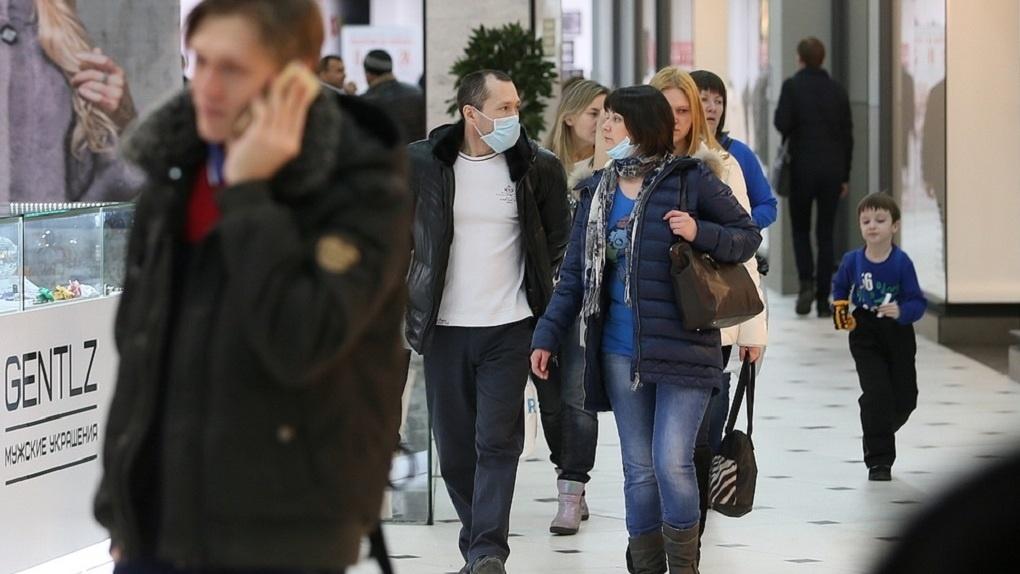Медики спрогнозировали, когда китайский коронавирус дойдет до России