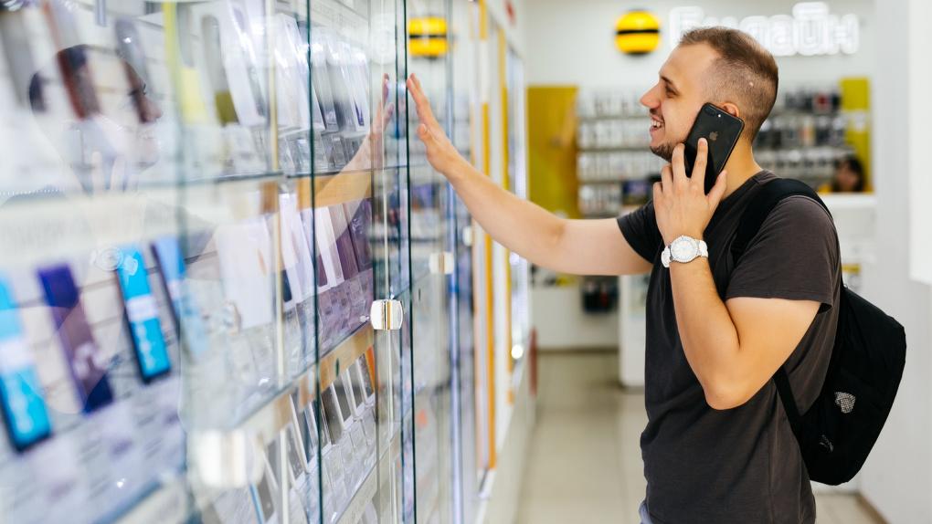 Билайн запустил новую акцию — скидка на новый смартфон и услуги связи в обмен на старое оборудование