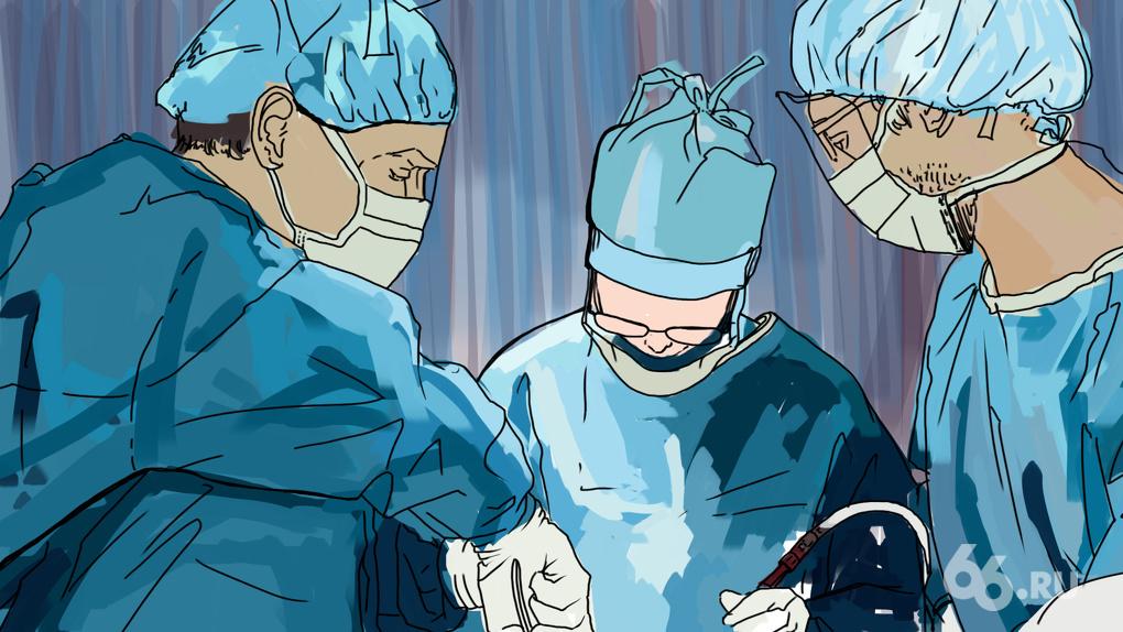«Подвига ждут от тех, чей труд никогда не ценили высоко»: зарплаты врачей не дотягивают до средних по РФ