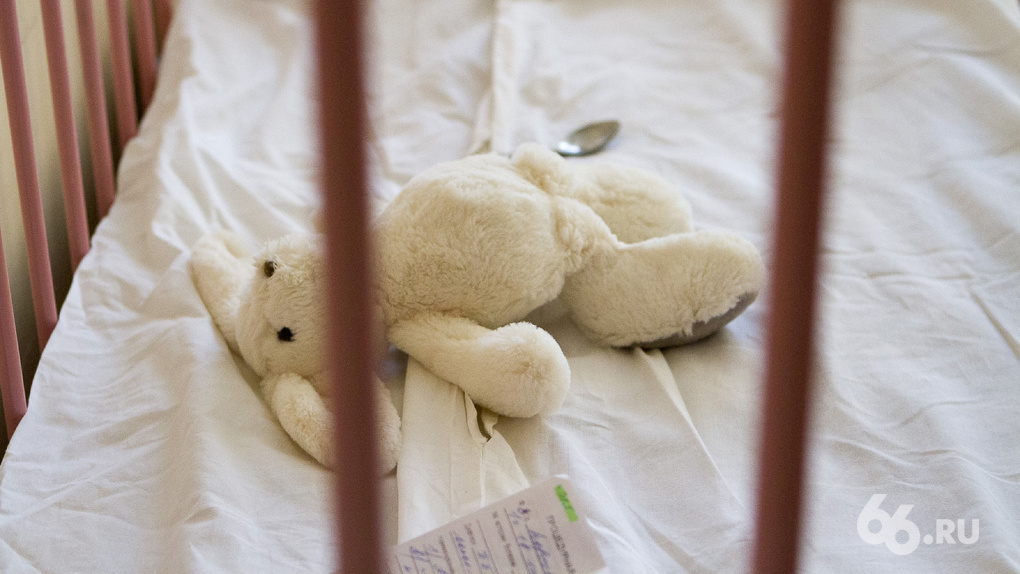 Суд передал органам опеки пятилетнюю девочку, которую родители с рождения не забирали из медцентра