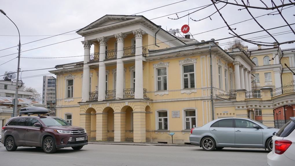 В Екатеринбурге за бюджетные деньги отремонтируют 14 памятников и приемную Игоря Володина