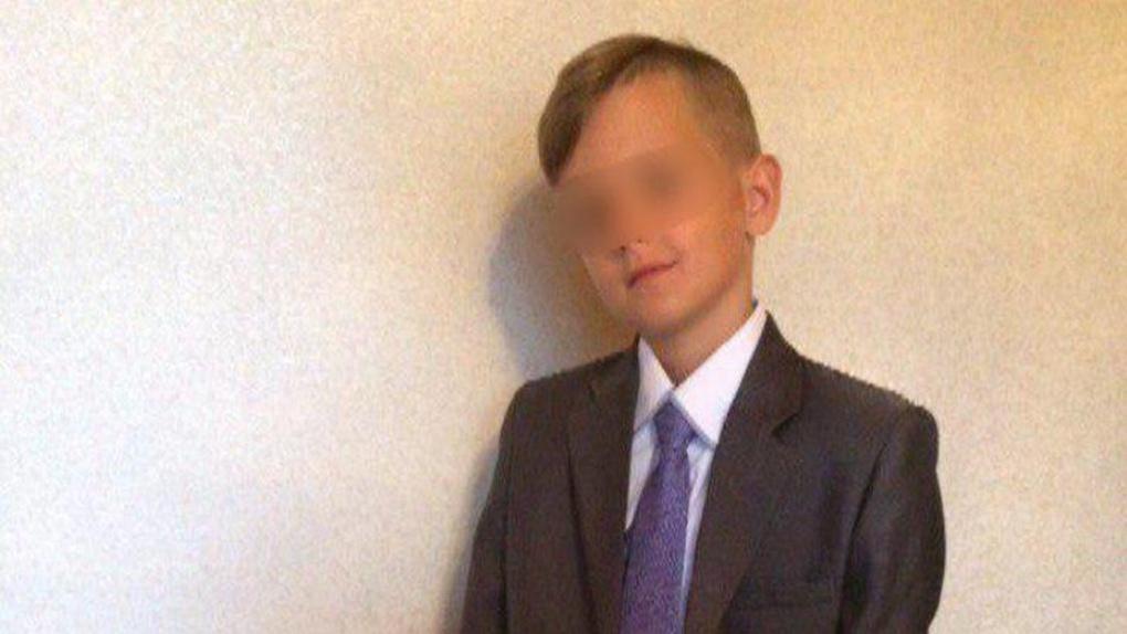 Дело мужчины изСвободного, избившего вТагиле ребенка, передано всуд