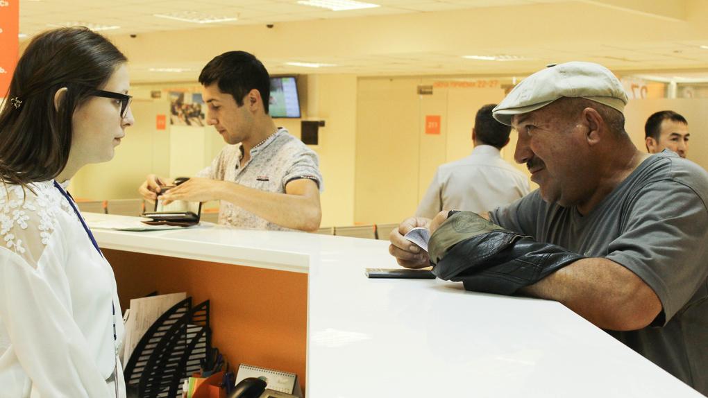 Строители привезут в Екатеринбург много дешевых мигрантов из Кыргызстана и Узбекистана