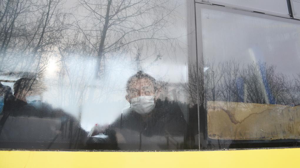 В Екатеринбурге по примеру Москвы могут начать выдавать пропуска на улицу