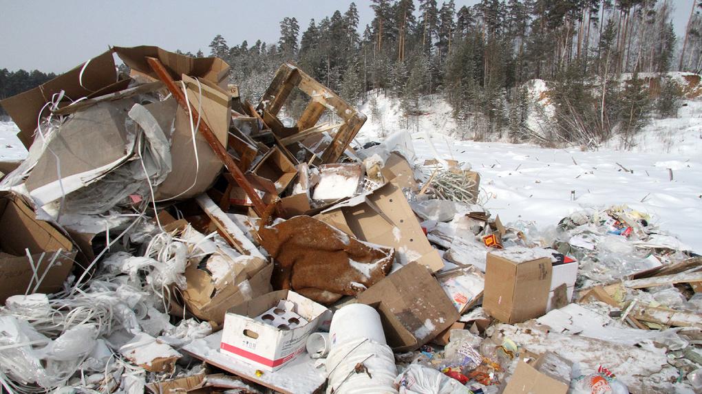 УГМК вступает в борьбу за «мусорные» активы. Свалки угрожают агробизнесу компании