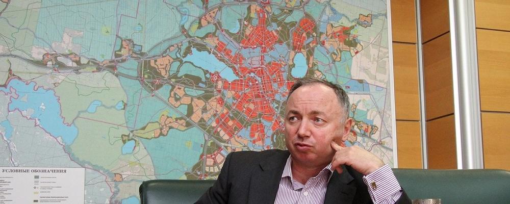 Сокращаемся! «Атомстройкомплекс» снизил планы ввода жилья в два раза