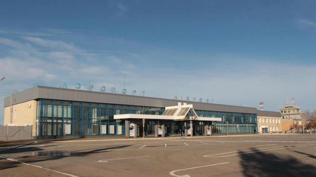 Екатеринбургская компания купила аэропорт в Магнитогорске за миллиард рублей