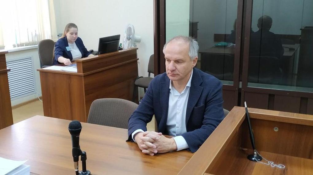 По делу гендиректора «Титановой долины» задержали бывшего замминистра экономики Михаила Шилиманова