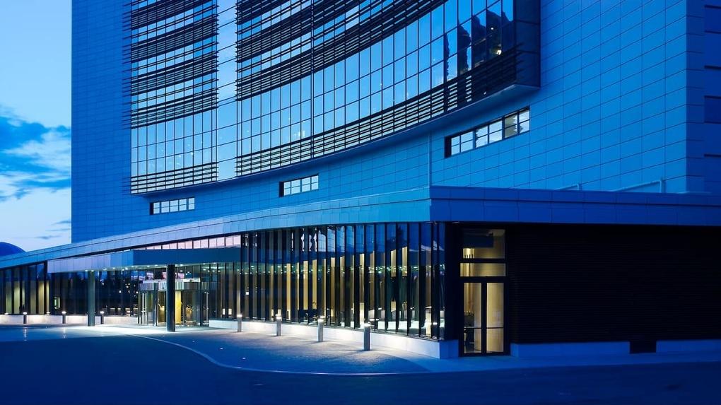 Правительство Свердловской области дало льготы владельцам отелей Hyatt и «Рамада»
