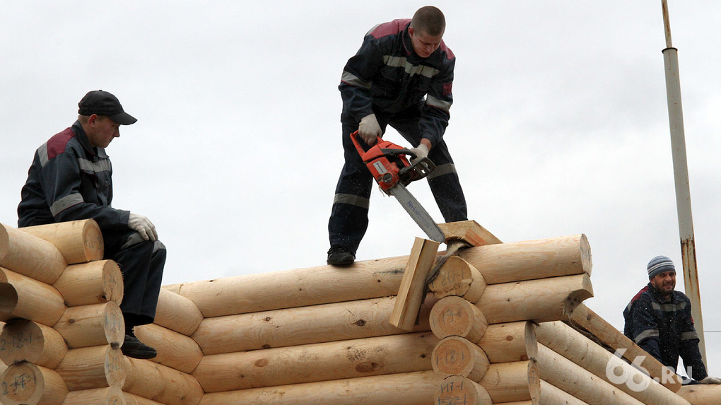 Свердловская область попала в топ-3 по темпу роста цен на землю. Рейтинг регионов