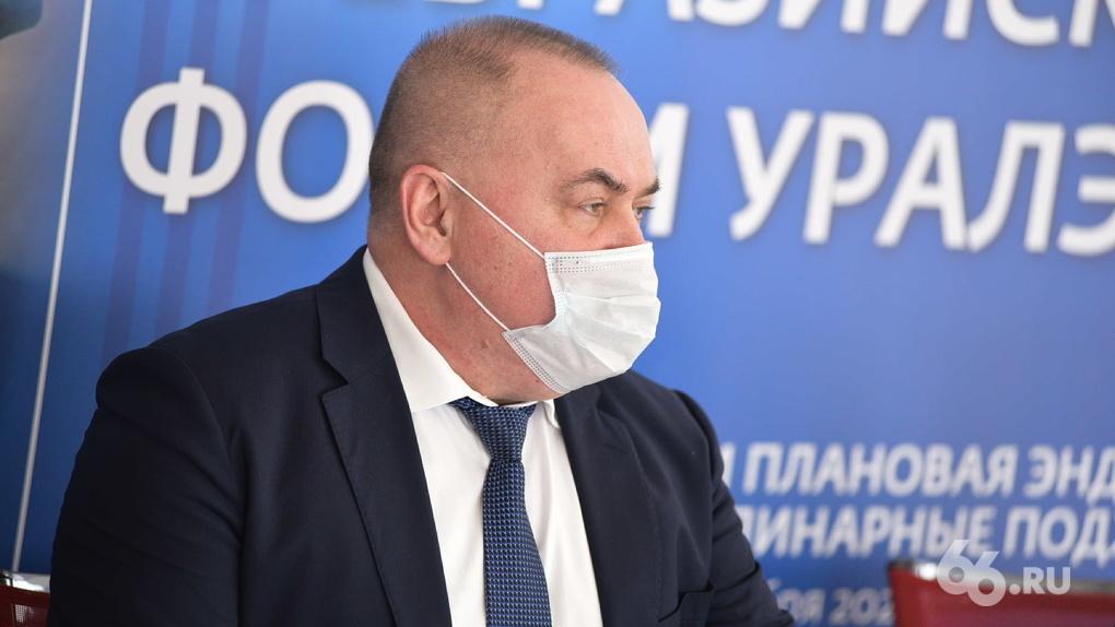 «Соблюдались все стандарты»: глава Минздрава – о лечении Владислава Крапивина