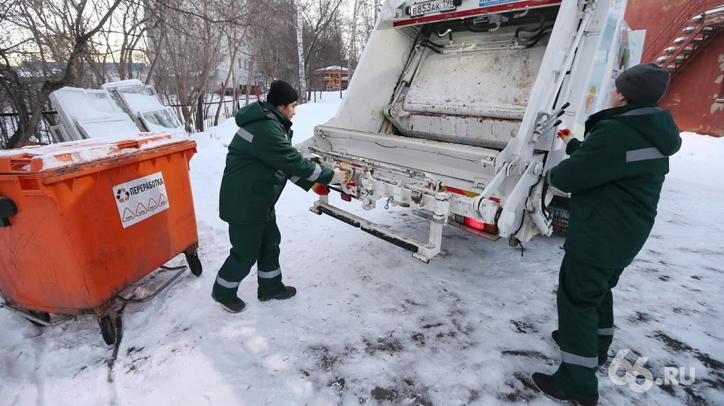 В Екатеринбурге начали принимать пластиковые отходы в отелях и ресторанах