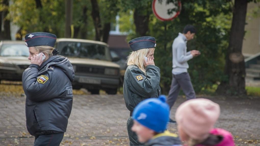 «Это из-за митингов Навального»: в Екатеринбурге продолжается волна минирований