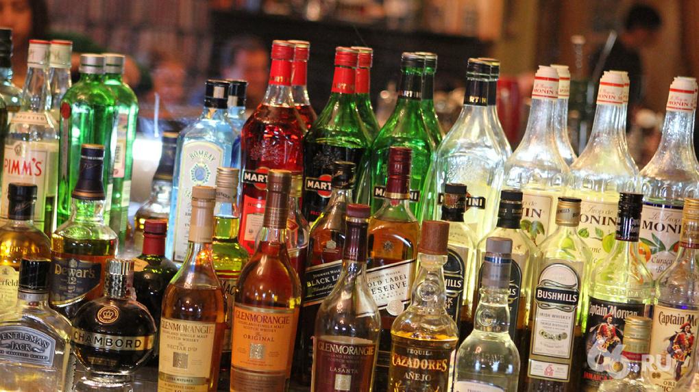 Импортеры предупредили о вероятном дефиците на русском алкогольном рынке