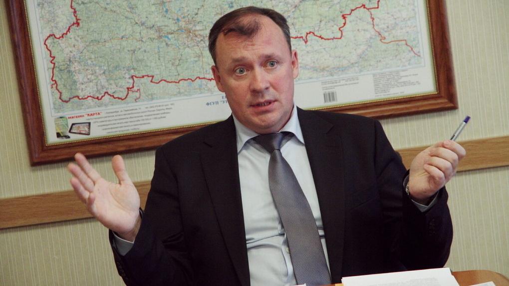 Комиссия выбрала трех финалистов конкурса на пост мэра Екатеринбурга