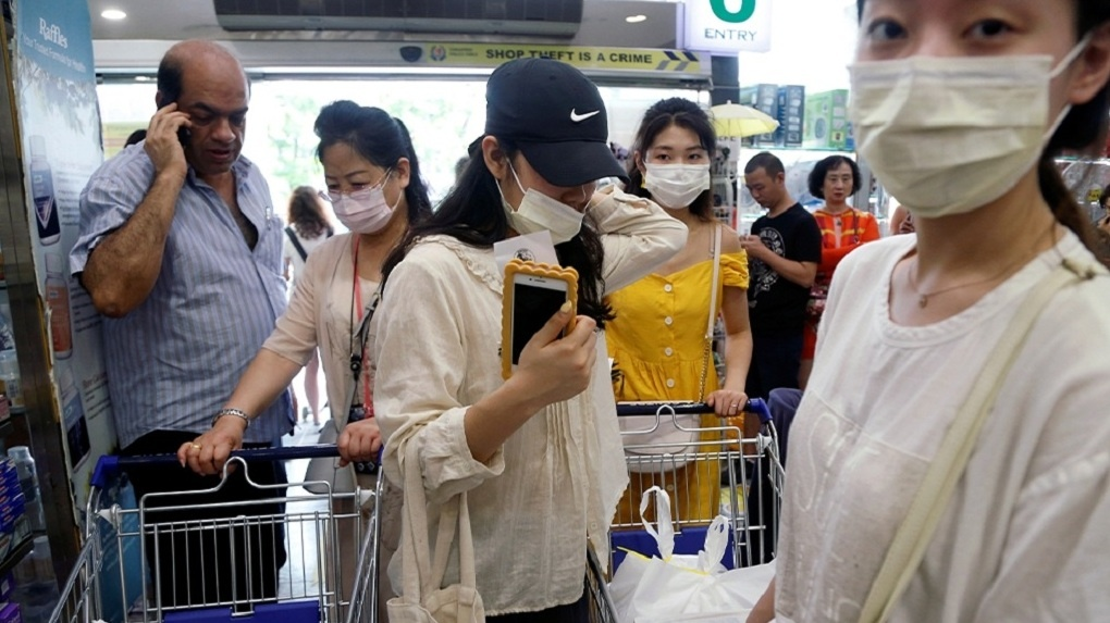 От советов мыть руки до закрытия границ: как Россия противостоит китайскому коронавирусу