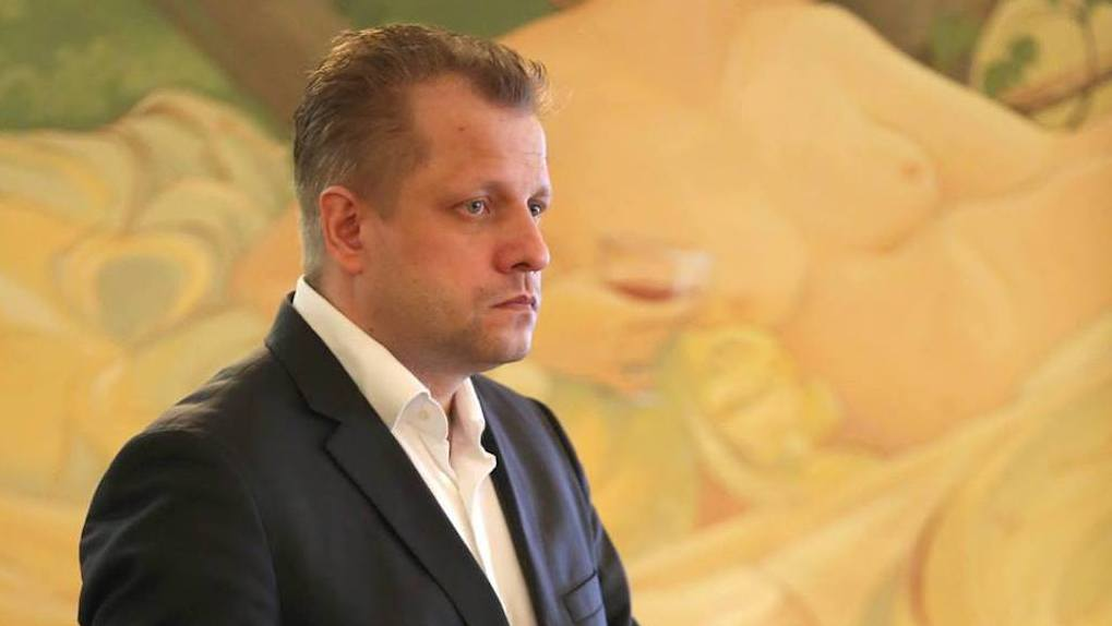 «Олег Елкин целенаправленно шел убивать». Реконструкция убийства предпринимателя Павла Неверова