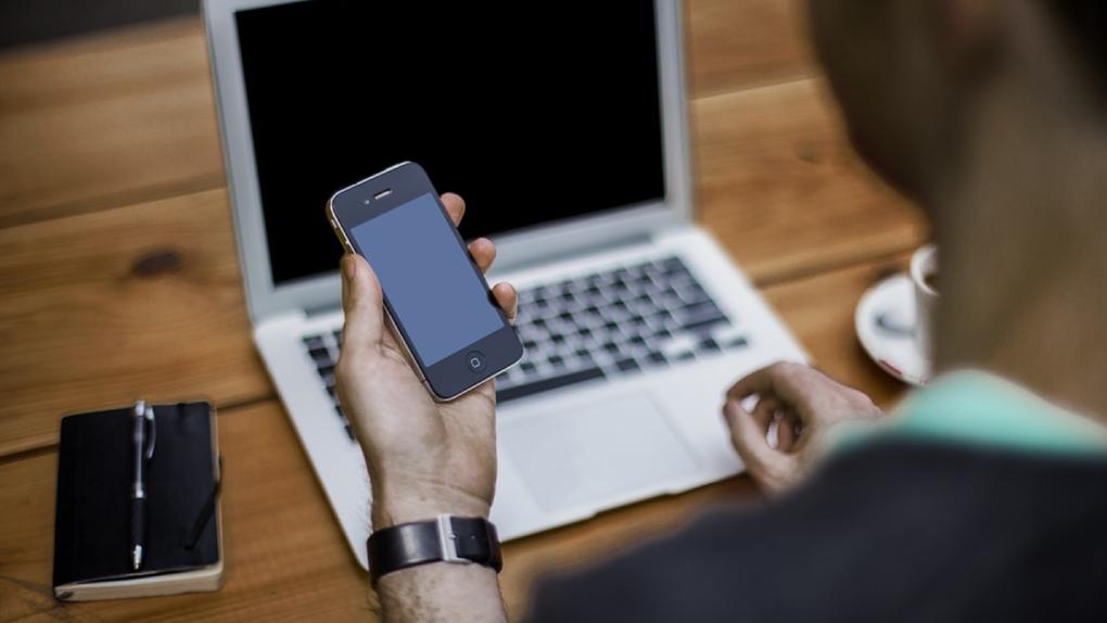 Онлайн-обращения клиентов Tele2 растут быстрее звонков