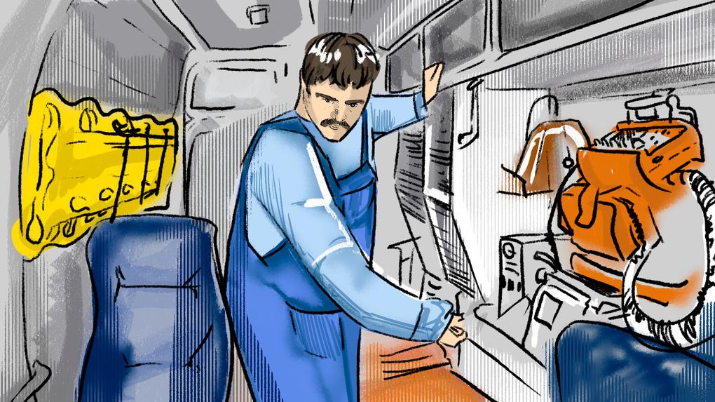 Тюнинг-ателье в мире скорой помощи. Кто собирает машины для врачей и спасателей Екатеринбурга