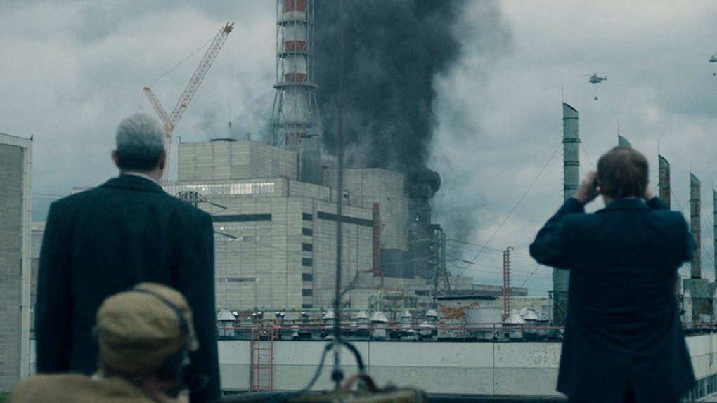 После выхода сериала «Чернобыль» в зоне отчуждения — туристический бум