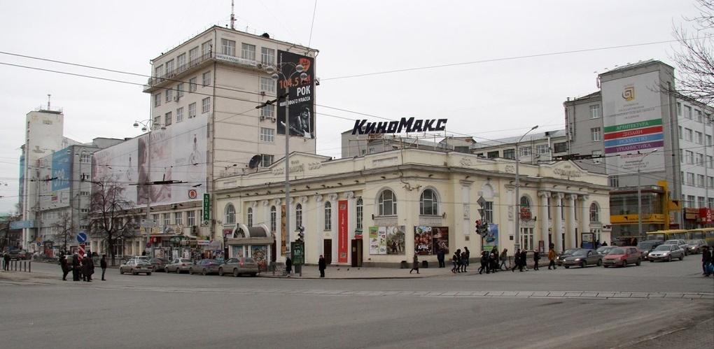 «Артхаус сам отсеивает зрителей»: Сергей Федяков рассказал о будущем «Колизея» — кинотеатра не для всех