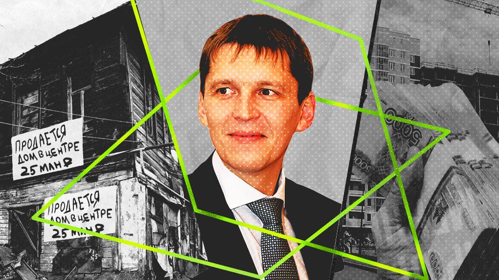 «Пользуйтесь ценовыми перекосами». Михаил Хорьков — о неявных возможностях перегретого рынка жилья