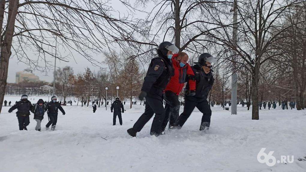 Собираюсь в центр города, когда там будет шествие за Навального. Что важно знать, чтобы избежать проблем