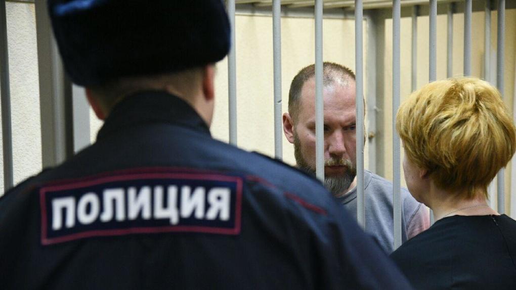 Бизнесмен, сдавший Артемия Кызласова ФСБ, обвинил новое руководство «Титановой долины» в предвзятости