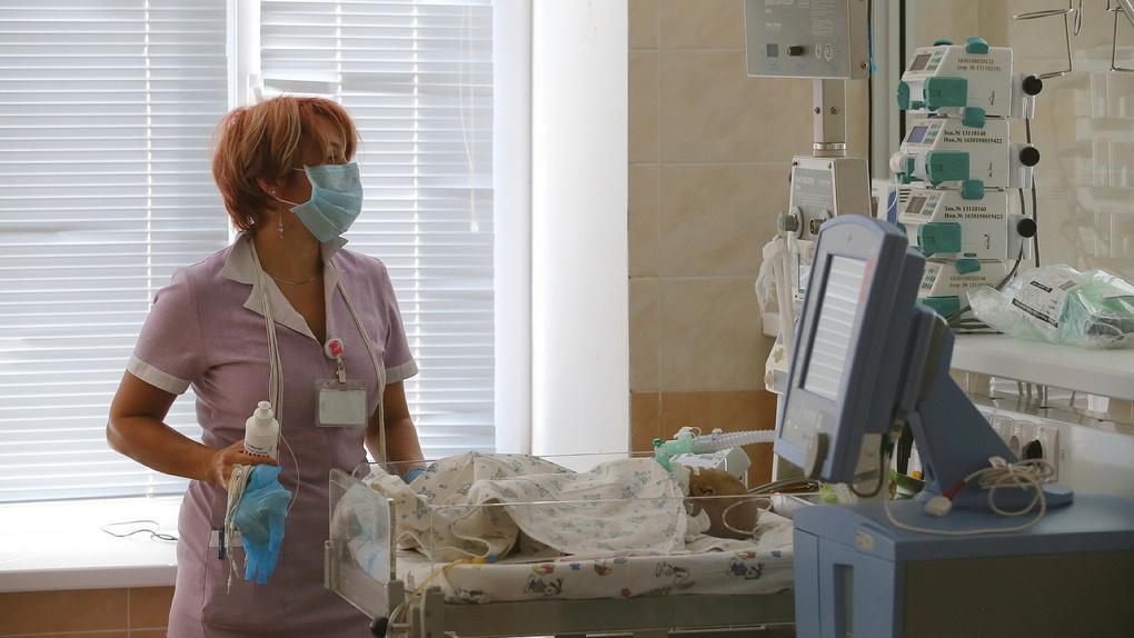 Детский онкоцентр остался без жизненно важного препарата