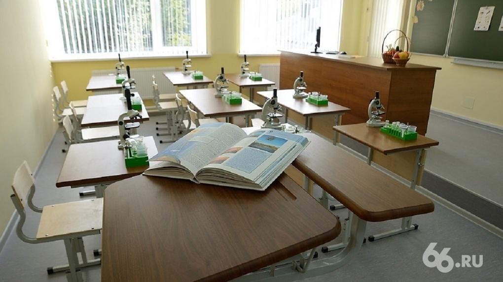 В Екатеринбурге продление каникул школьникам маскируют под дни здоровья и науки
