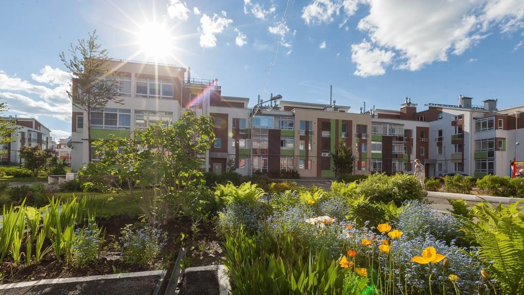 «Бросила квартиру в центре ради «Европы»: екатеринбурженка с переездом кардинально изменила жизнь