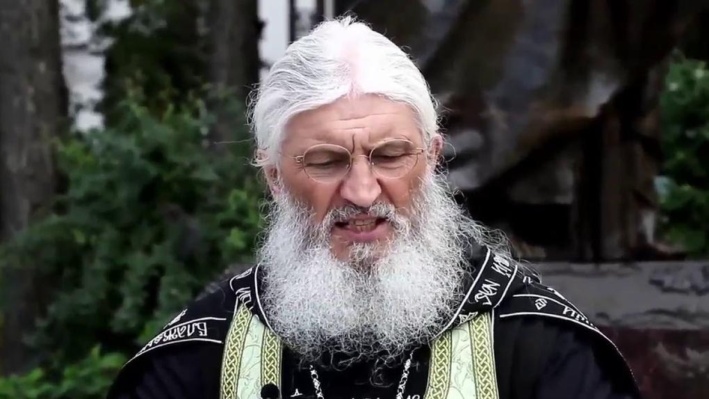 Митрополит запретил проповедовать главному экзорцисту Екатеринбургской епархии, который проклял санврачей