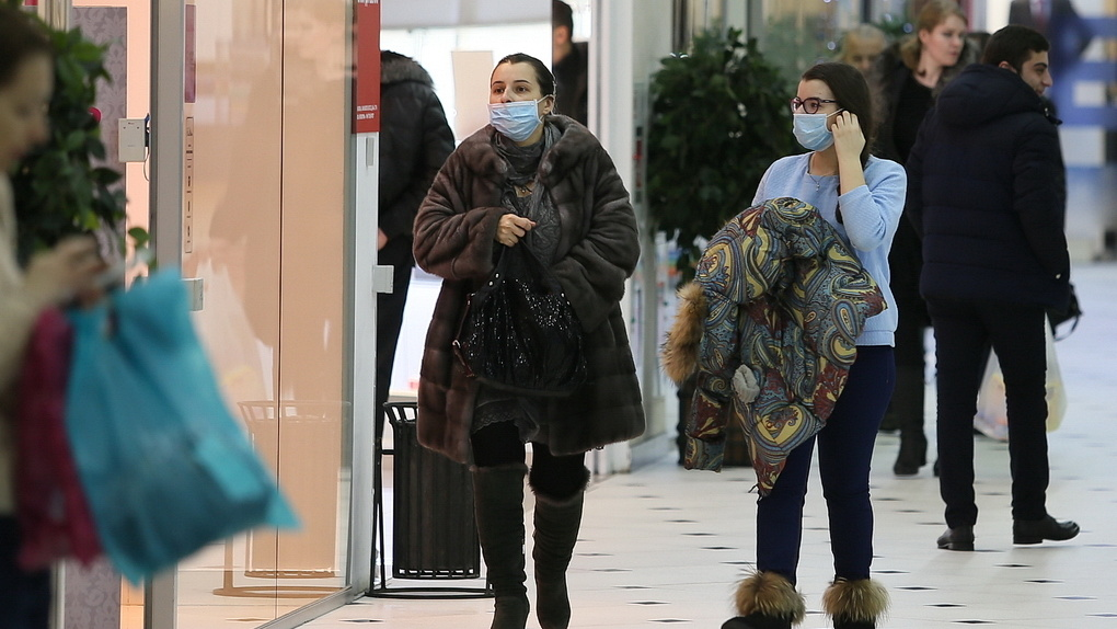 Эпидемия ОРВИ в Екатеринбурге набирает обороты. Тревожная статистика