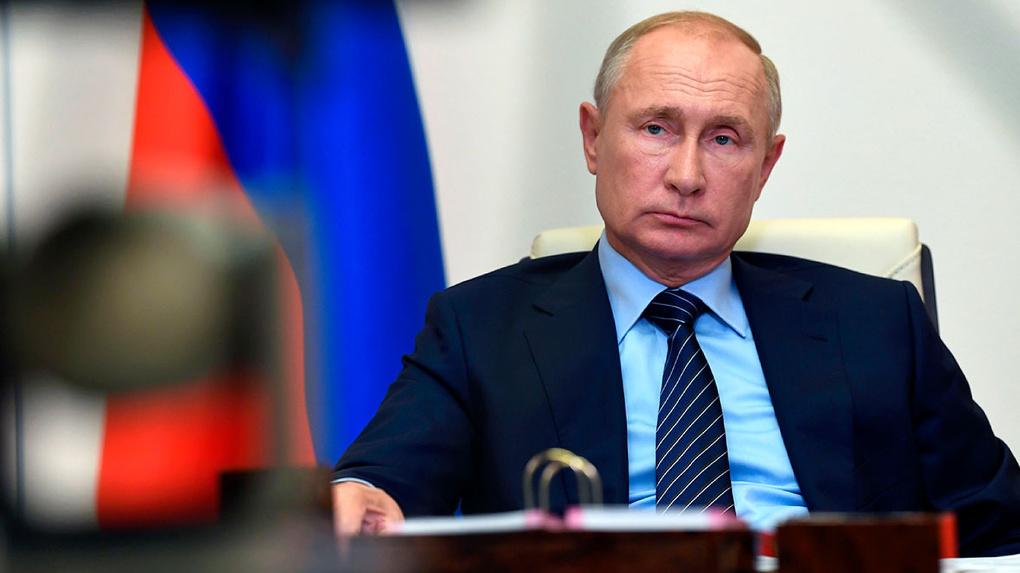 Владимир Путин анонсировал новые разовые выплаты