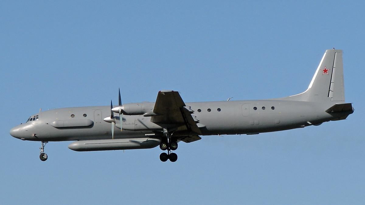 США считают, что русский  Ил-20 могли случайно сбить сирийские ПВО