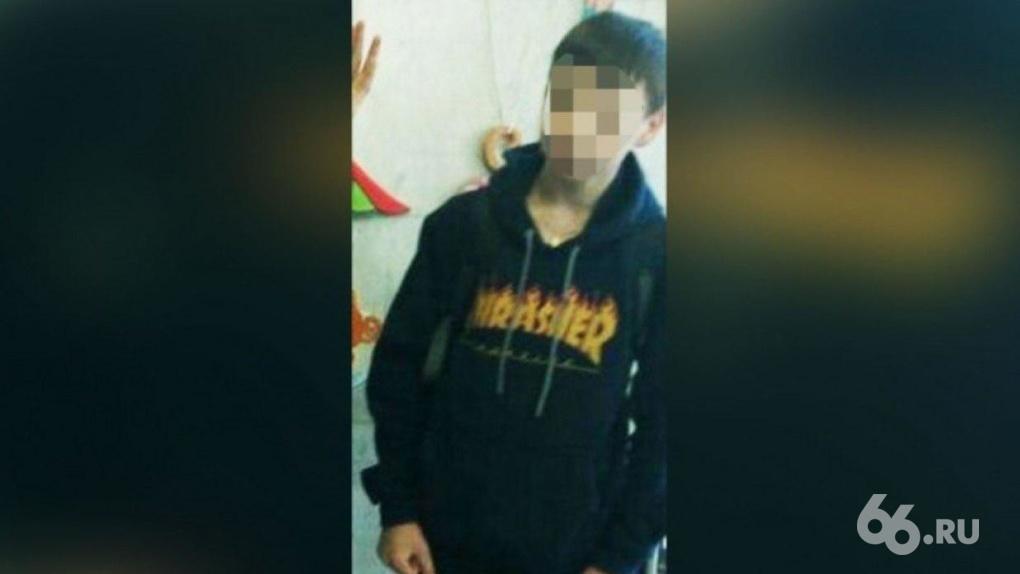 СК завел уголовное дело на школьника, напавшего на учительницу с молотком и ножом