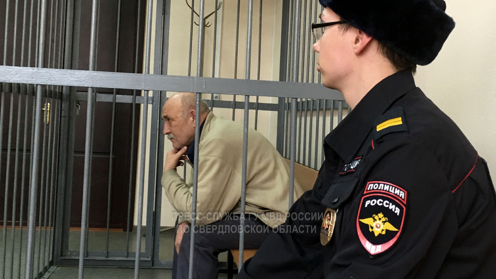 ВЕкатеринбурге под суд пойдет застройщик, похитивший удольщиков 30 млн руб.