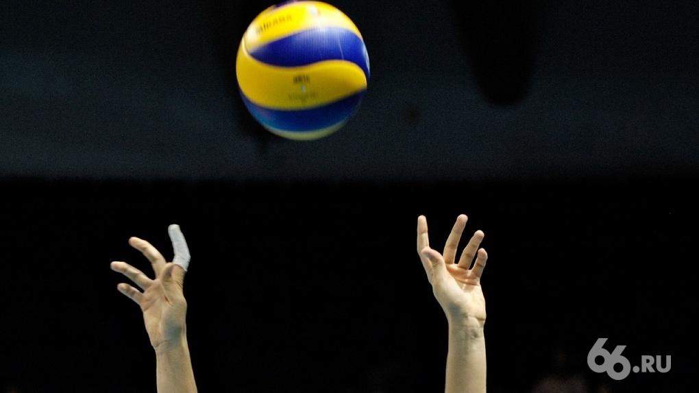 Екатеринбург примет еще один чемпионат мира