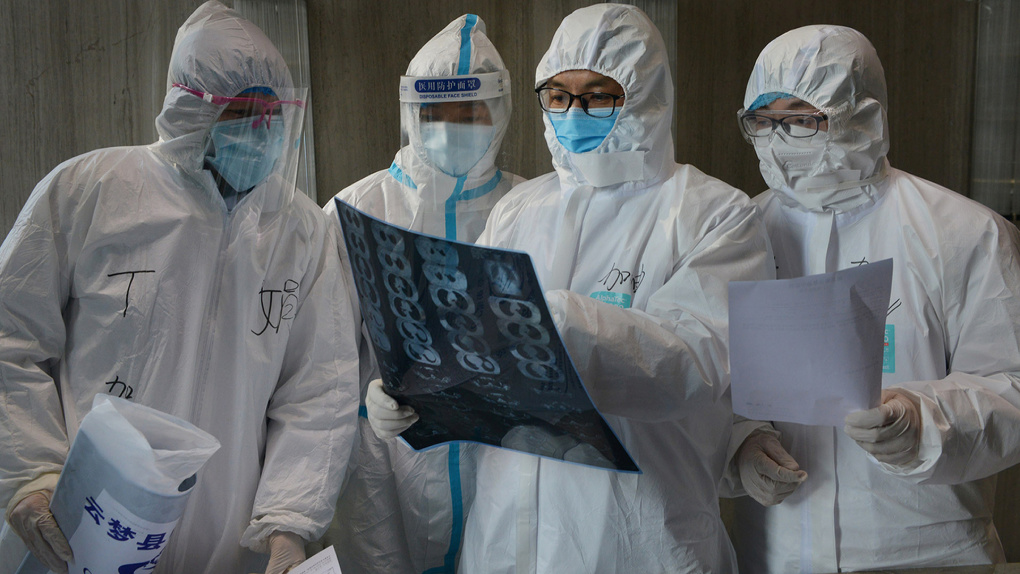 Глава Всемирной организации здравоохранения: мир должен готовиться к пандемии коронавируса