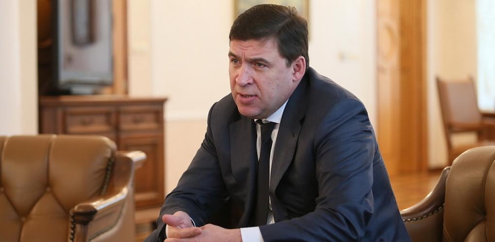 «Никита Сергеевич, приезжайте в гости»: Евгений Куйвашев позвал Михалкова на экскурсию в Ельцин-центр