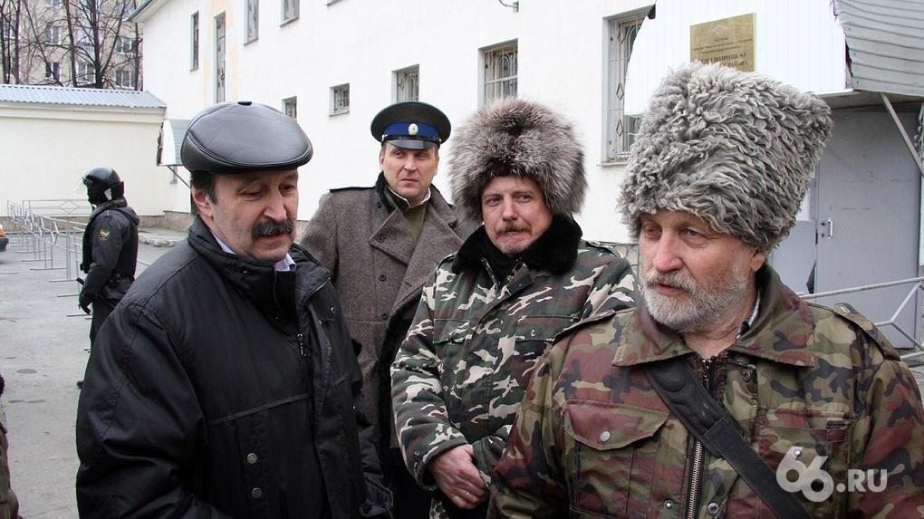 Во время «Царских дней» медицинскую помощь паломникам будут оказывать казаки